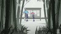 Hidamari Sketch Wikia - Season One (A Winter's Collage - 209)