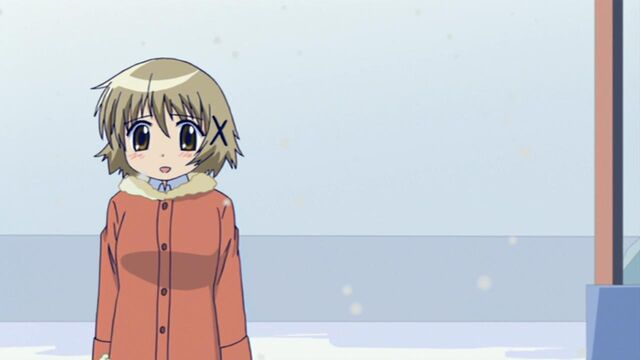 File:Hidamari Sketch Wikia - Season One (A Winter's Collage - 196).jpg