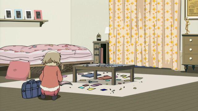 File:Hidamari Sketch Wikia - Season One (A Winter's Collage - 368).jpg