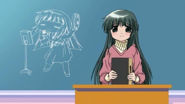 File:Hidamari Sketch Wikia - Season One (A Winter's Collage - 082).jpg
