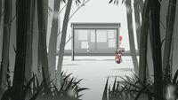 Hidamari Sketch Wikia - Season One (A Winter's Collage - 212)