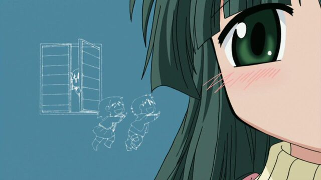File:Hidamari Sketch Wikia - Season One (A Winter's Collage - 084).jpg