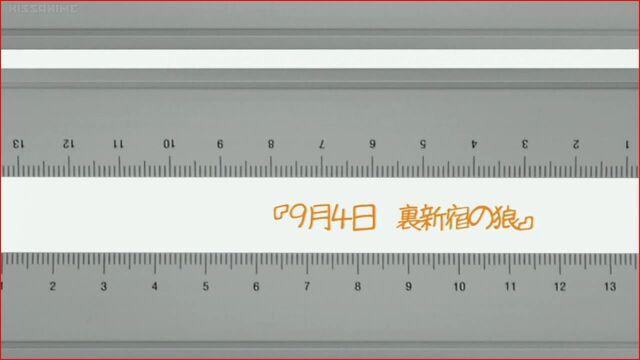 File:Hidamari Sketch Wikia - Season One (The Wolf of the Shinjuku Backstreets - Title).jpg