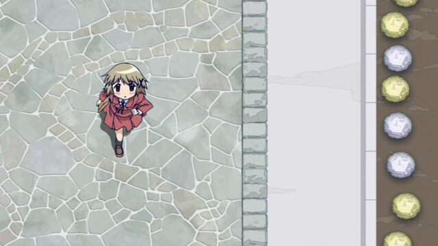 File:Hidamari Sketch Wikia - Season One (A Winter's Collage - 149).jpg