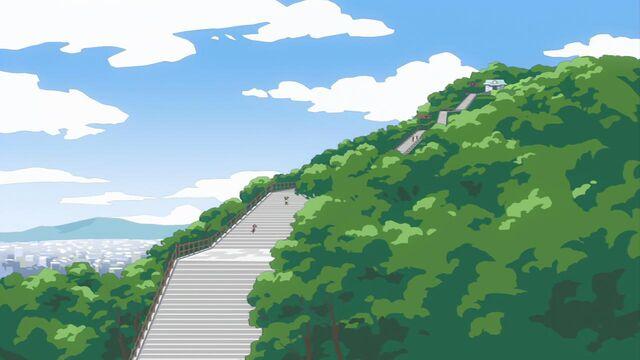 File:Shinto shrine steps.jpg