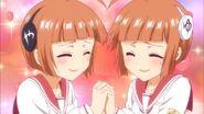 Aizawa happy