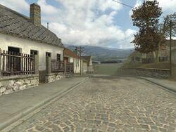 Southern Street (Broumov)