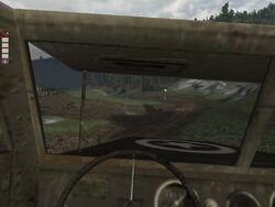 M2 Half-Track (driver 2)