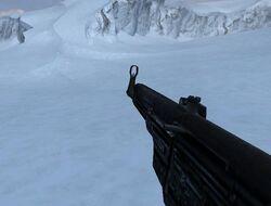 MP 44 reloading (Iceberg)
