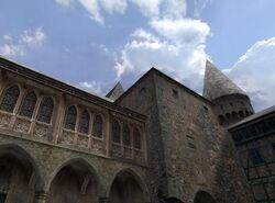 Adler Castle 2