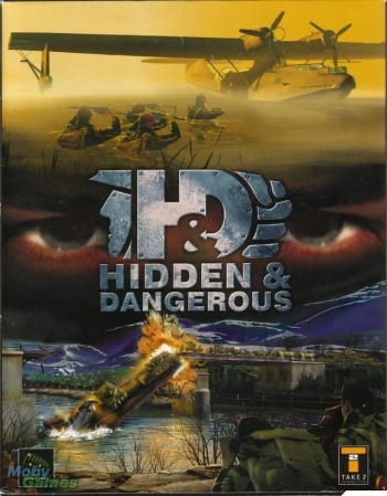 File:Hidden & Dangerous.jpg