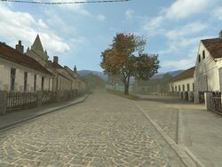 Western Street (Broumov)