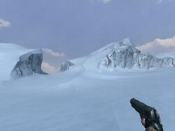 Colt M1911 (Iceberg 2)