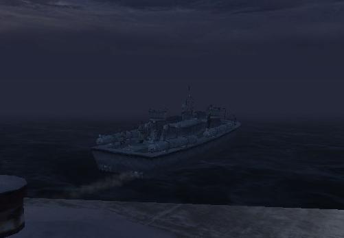 File:'78 Higgins PT boat (Stamsund).jpg