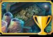 Quest Task Trophy Underwater Wreckage-icon