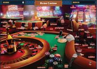 Scene Reno Casino-Map