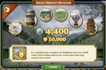 Estate Master's Reward-Teaser