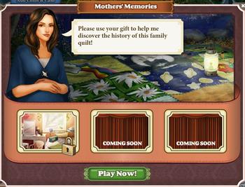 Quest Mother's Memories-Screenshot