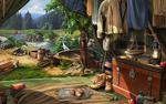 Scene Panhandle Creek-icon
