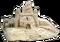 HO Beach Castle-icon