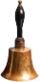 HO ProfDen Brass Bell-icon