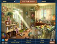 Scene Nursery Rainbow-Screenshot