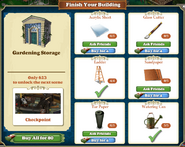 Marketplace Gardening Storage-info