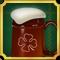 Quest Task Irish Mug-icon