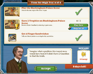 Quest Time For High Tea 4-Screenshot