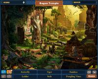 Scene Bagan Temple-Screenshot