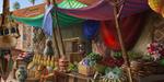 Scene Moroccan Bazaar-icon