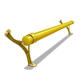 Material Brass Rail-icon