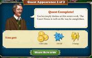 Quest Guest Appearance 2-Rewards