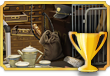 Quest Task Trophy Daring Heist-icon