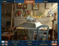 Scene Still Life-Screenshot