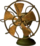 HO RDiner Rotary Fan-icon