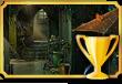 Quest Task Trophy Italian Alley-icon