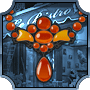 Share The Scarlet Stones (Quest)-feed