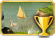 Quest Task Trophy Fateful Picnic-icon