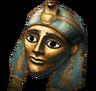 Artifact Egyptian Mask-icon