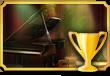 Quest Task Trophy Club Rosebud-icon