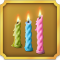Quest Task Birthday Candles-icon