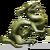 Material dragon-icon