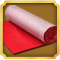 Quest Task Red Carpet Roll-icon