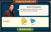Quest Facing the World 4-Rewards