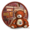 Quest The Lucky Bear Part One 1-icon