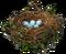 HO BriggsRoseGarden Bird Nest-icon