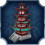 Share Turquoise Pagoda-feed