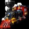 Freeitem Steam Train-icon