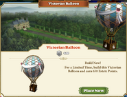 Freeitem Victorian Balloon-teaser